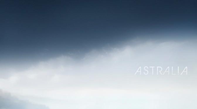 Astralia: EP
